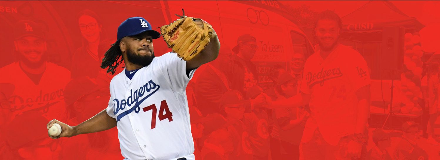 The Kenley Jansen Foundation